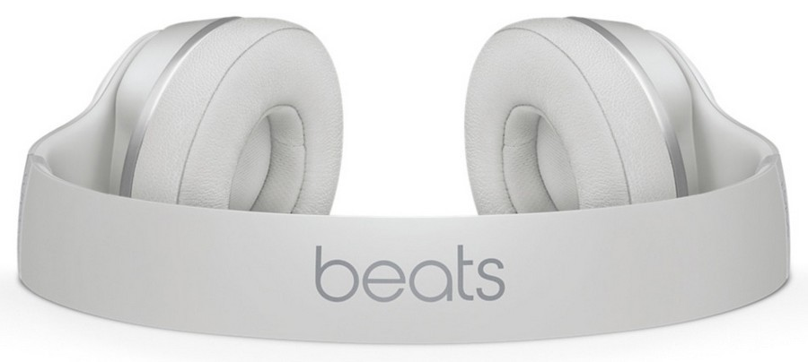 beats solo 3 silver edition