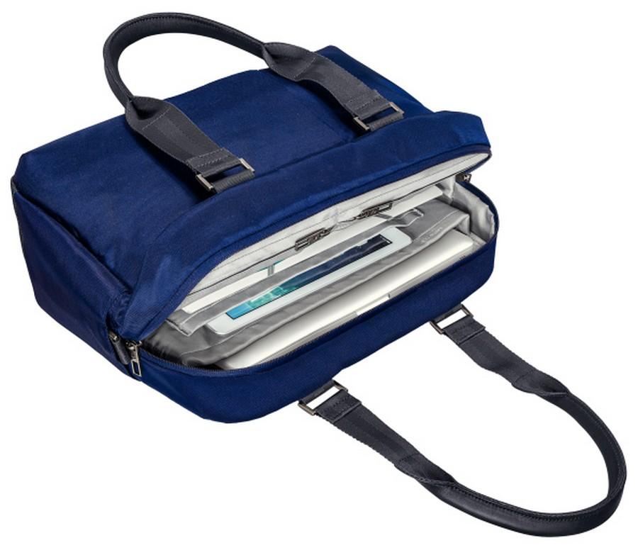 Leitz Complete Dámská Taška na Notebook - Modrá  fd87a252e7